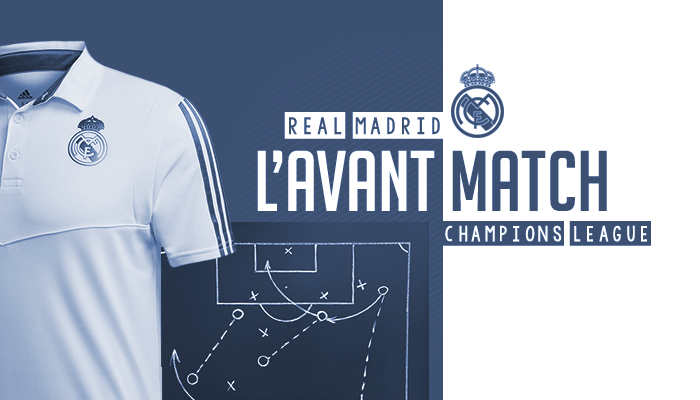 L'avant match : Real Madrid – Manchester City